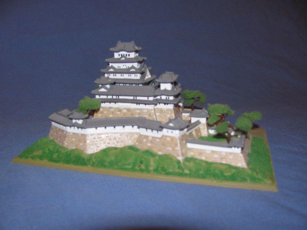 Himeji Castle $10