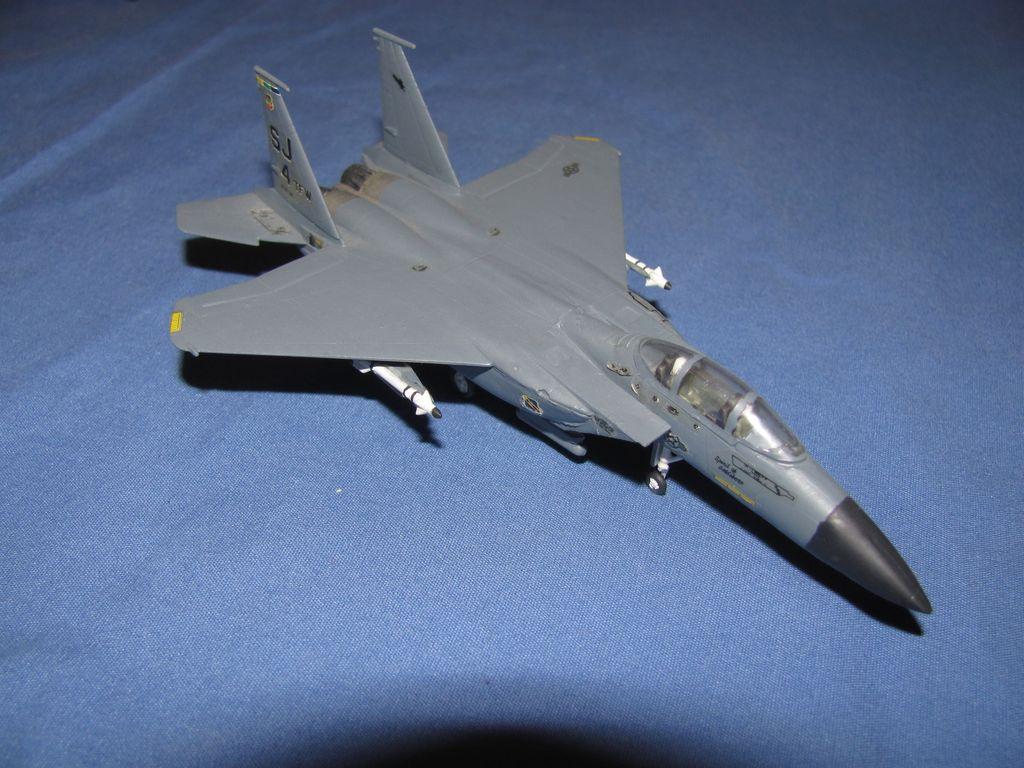1/144 US F-15 $5 (A)