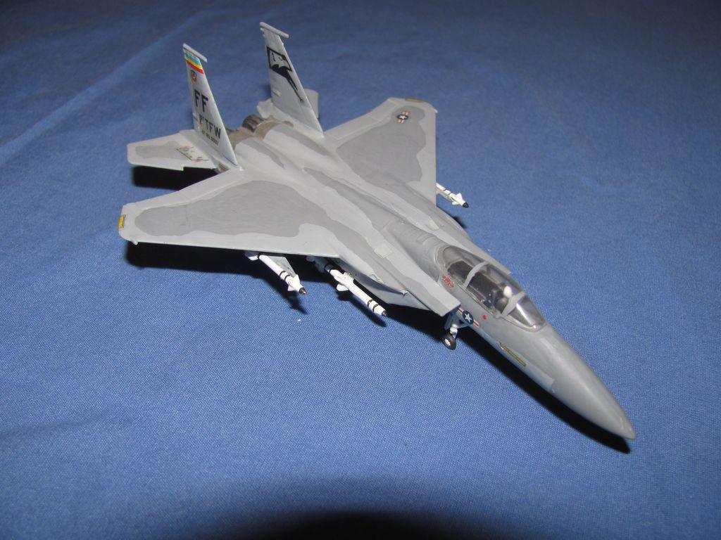 1/144 US F-15 $5 (B)