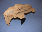 Star Trek Voyager Kazon Raider $15
