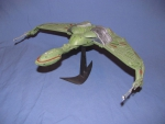 Star Trek Klingon Bird of Prey $10