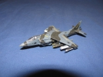 1/144 US Marine Harrier $3