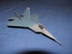 1/144 US F-22 $4