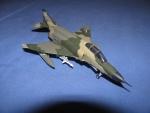 1/144 US F-4 $4