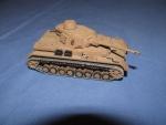 1/72 German Panzer Mk 4 $4