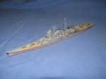 1/700 Japanese Cruiser Mogami $10